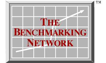 Sales Force Effectiveness Benchmarking Associationis a member of The Benchmarking Network